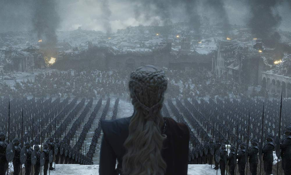 Game of Thrones  recensione 8x06 – The Iron Throne: la fine di ciò che vivrà per sempre